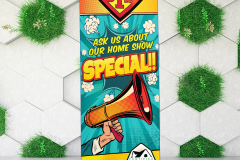 ROOFER HOME SHOW BANNER 1@0,25x